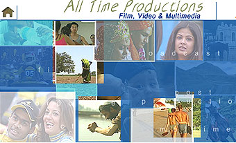 All Time Productions
